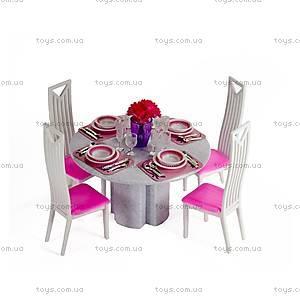 Набор Gloria «Мебель для столовой», 94011, купить