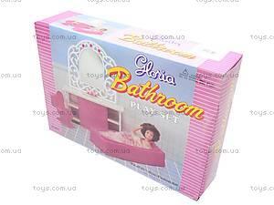 Набор Gloria «Ванная комната», 94013