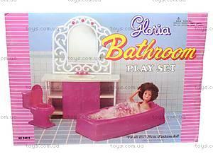Набор Gloria «Ванная комната», 94013, фото