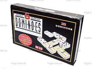 Набор игральных костей для домино, BT-BG-0003