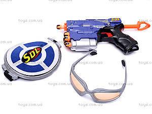 Набор игрового оружия Blaster, Q28004A
