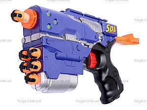 Набор игрового оружия Blaster, Q28004A, детские игрушки