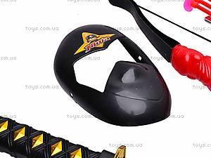 Набор игровой для мальчиков «Ninja», RZ1225, фото