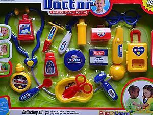 Набор игровой «Доктор», HJ013A, фото