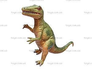 Набор игровых динозавров, 222N, фото