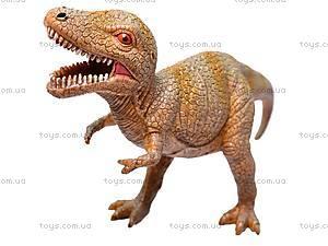 Набор игровых динозавров, 222N, игрушки