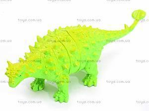 Набор игровых фигурок «Динозавры», K141, отзывы