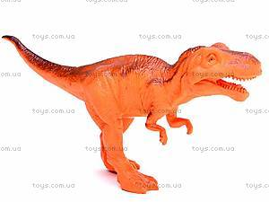 Набор игровых фигурок «Динозавры», K141, цена