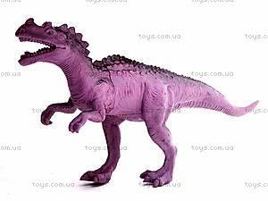 Набор игровых фигурок «Динозавры», K141, игрушки