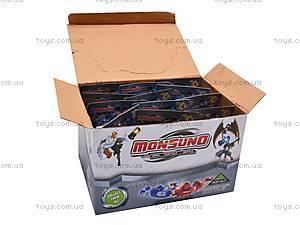 Набор игровых героев Monsuno, 939-6