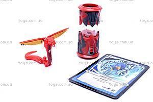 Набор игровых героев Monsuno, 939-6, игрушка