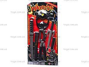Набор игрушечного оружия «Ниндзя», RZ1084