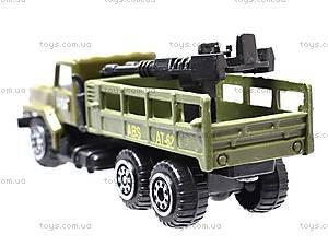Набор игрушечного транспорта, 102M-24, іграшки