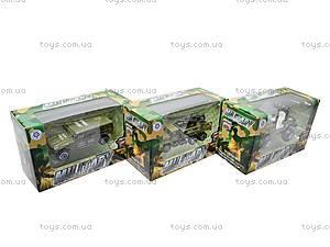 Набор игрушечного транспорта, 102M-24