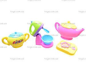 Набор игрушечной посудки, ZD793-3, купить