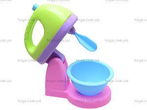 Набор игрушечной посудки, ZD793-3, фото