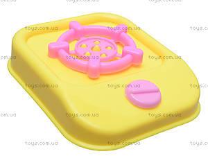 Набор игрушечной посудки, ZD793-3, отзывы