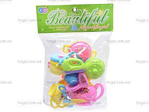 Набор игрушечной посудки, ZD793-3