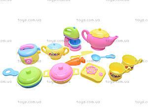 Набор игрушечной посудки, ZD793-3, цена