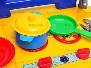 Набор игрушечной посуды, 2117, отзывы