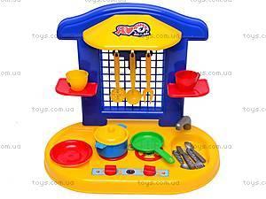 Набор игрушечной посуды, 2117