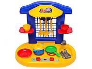 Набор игрушечной посуды, 2117, фото