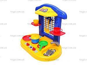 Набор игрушечной посуды, 2117, детские игрушки