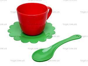 Набор игрушечной посуды «Люкс», 39083, купить