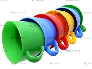 Набор игрушечной посуды «Люкс», 39083, игрушки