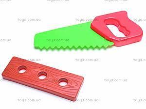 Набор игрушечных детских инструментов, 136, отзывы