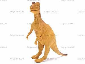 Набор игрушечных динозавров, 283, отзывы