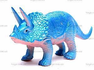 Набор игрушечных динозавров, 283, цена