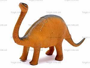 Набор игрушечных динозавров, 283, игрушки