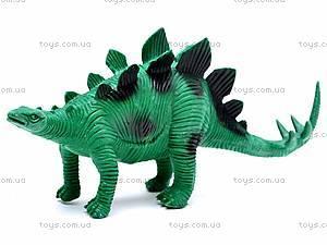 Набор игрушечных динозавров, 283, детские игрушки