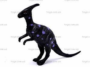 Набор игрушечных динозавров, 283, toys