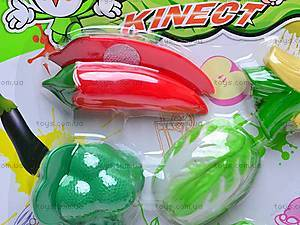 Набор игрушечных фруктов, FD207-59822-18, отзывы
