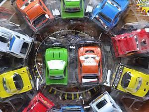Набор игрушечных инерционных машинок, 0530B, цена