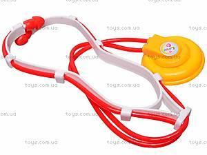 Набор игрушечных инструментов «Доктор», 5609-2, отзывы