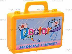 Набор игрушечных инструментов «Доктор», 5609-2, цена