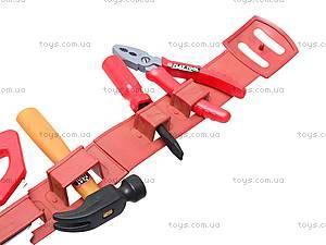 Набор игрушечных инструментов с каской, T111, отзывы