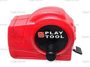 Набор игрушечных инструментов с каской, T111, цена