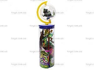 Набор игрушечных животных «Природа», HDH2523A-F, купить