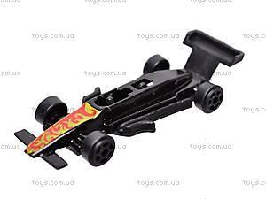 Набор игрушечных машинок, H36056(92753-15S), фото