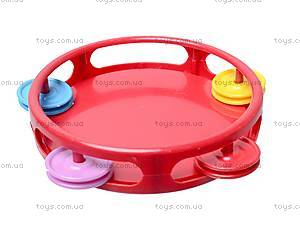 Набор игрушечных музыкальных инструментов, 5504, купить