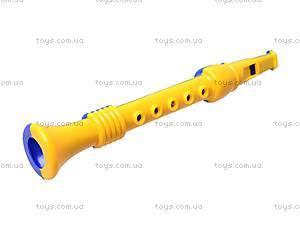 Набор игрушечных музыкальных инструментов, 5504, фото