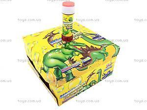 Набор игрушечных мыльных пузырей, 4948-137-5282