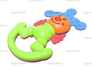 Набор игрушечных погремушек, ZB399, купить