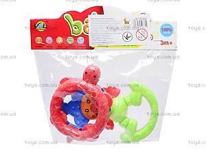 Набор игрушечных погремушек, ZB399