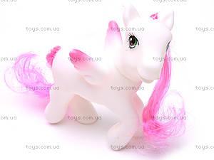 Набор игрушечных пони, 0184-101117, отзывы
