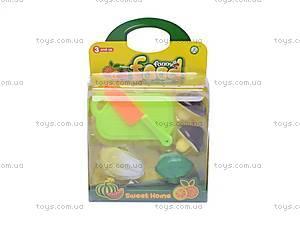 Набор игрушечных продуктов, NF583-2, фото